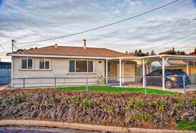 670 Laurette Place, Hayward, CA 94544 - MLS#: 40851374