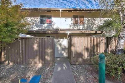 135 Palo Verde Terrace, Santa Cruz, CA 95060 - MLS#: 40851846