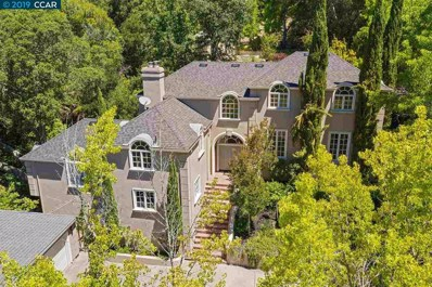 90 Mossbridge Lane, Orinda, CA 94563 - #: 40852717