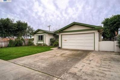 39751 Trinity Way, Fremont, CA 94538 - MLS#: 40853192