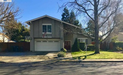 650 Shelley St, Livermore, CA 94550 - MLS#: 40853291