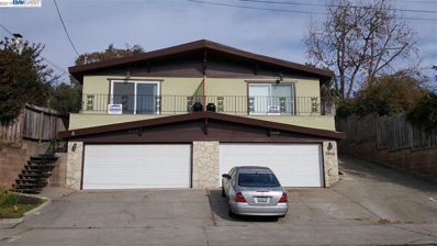 2950 Morgan Ave UNIT A, Oakland, CA 94602 - #: 40853635