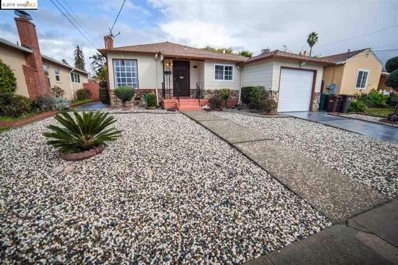22852 Optimist Street, Hayward, CA 94541 - #: 40853746