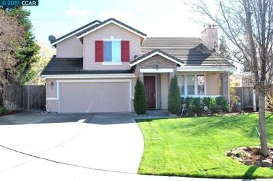 567 Ridgecrest Cir, Livermore, CA 94551 - MLS#: 40853970