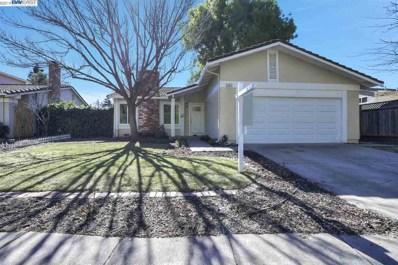 147 Blaisdell Way, Fremont, CA 94536 - MLS#: 40854100