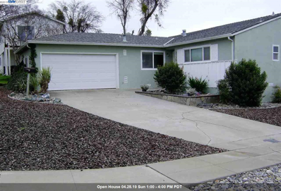 3125 Kennedy St, Livermore, CA 94551 - MLS#: 40854654