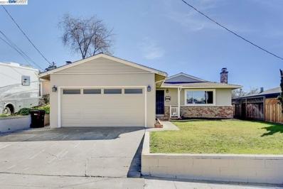 651 Tina Way, Hayward, CA 94544 - MLS#: 40854809