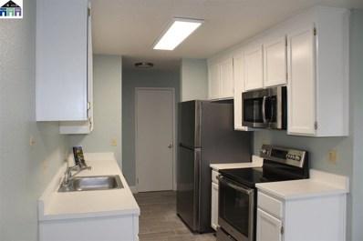 725 Auburn Pl UNIT 203, Hayward, CA 94544 - MLS#: 40855019