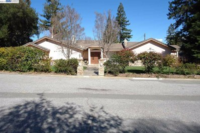 20821 Canyon View Dr, Saratoga, CA 95070 - MLS#: 40855190