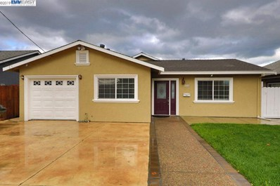 37232 Blacow Rd, Fremont, CA 94536 - MLS#: 40855608