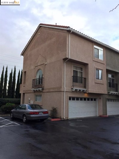 25100 Angelina Ln UNIT 24, Hayward, CA 94544 - MLS#: 40856143