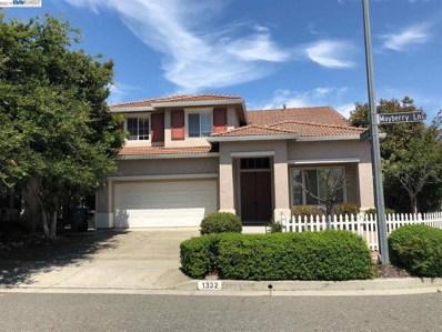1332 Mayberry Ln, San Jose, CA 95131 - MLS#: 40856268