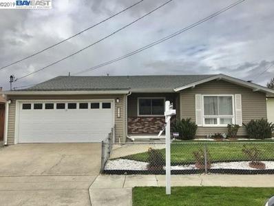 2547 Erskine Ln, Hayward, CA 94545 - MLS#: 40856293