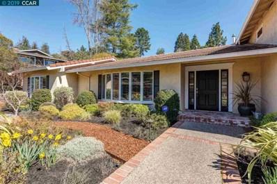 422 Fernwood Drive, Moraga, CA 94556 - #: 40856296