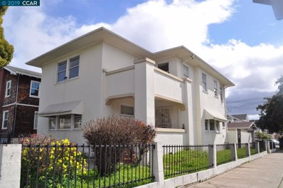 2000 24th Ave, Oakland, CA 94601 - MLS#: 40856328