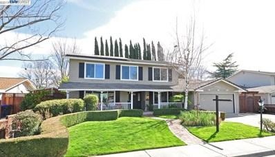 1727 Beachwood Way, Pleasanton, CA 94566 - MLS#: 40856638