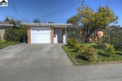 24340 Edith St, Hayward, CA 94544 - MLS#: 40856711
