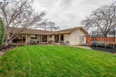 470 Mavis Dr, Pleasanton, CA 94566 - MLS#: 40856755