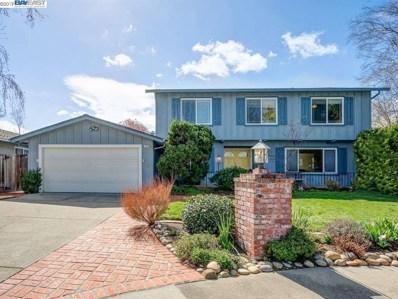 1726 Orchard Way, Pleasanton, CA 94566 - MLS#: 40856879