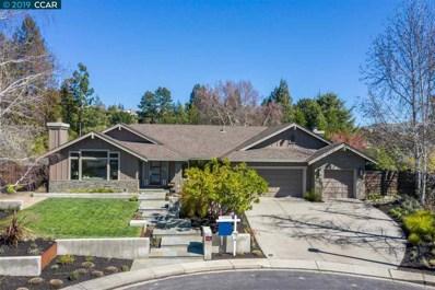 3 Willow Springs Ct, Moraga, CA 94556 - #: 40857074