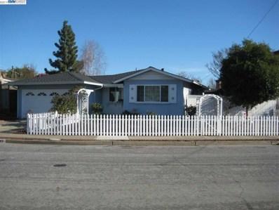 563 Jayar Pl, Hayward, CA 94544 - MLS#: 40857265