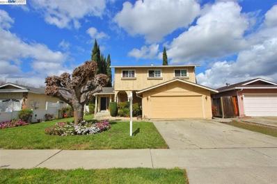 2608 Bon Bon Dr, San Jose, CA 95148 - MLS#: 40857455