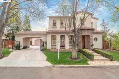 757 Vinci Way, Livermore, CA 94550 - MLS#: 40857609