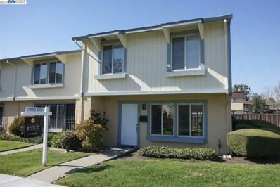 27570 Stromberg Ct, Hayward, CA 94545 - MLS#: 40857704
