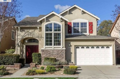 822 Saint John Ct, Pleasanton, CA 94566 - MLS#: 40857737