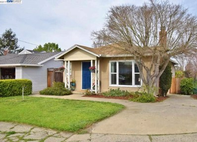 1120 Roxanne Ave, Hayward, CA 94542 - MLS#: 40857758