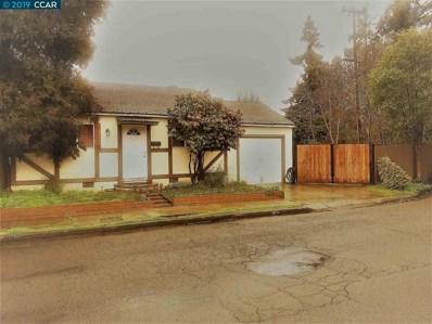 715 Pinedale Ct, Hayward, CA 94544 - MLS#: 40857991