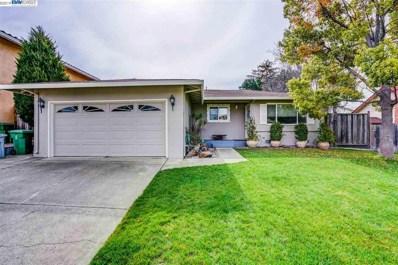 228 Goldenrain Ave, Fremont, CA 94539 - MLS#: 40858026