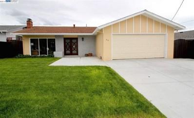 619 Gisler Way, Hayward, CA 94544 - MLS#: 40858098