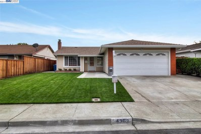4363 Queensboro Way, Union City, CA 94587 - MLS#: 40858130