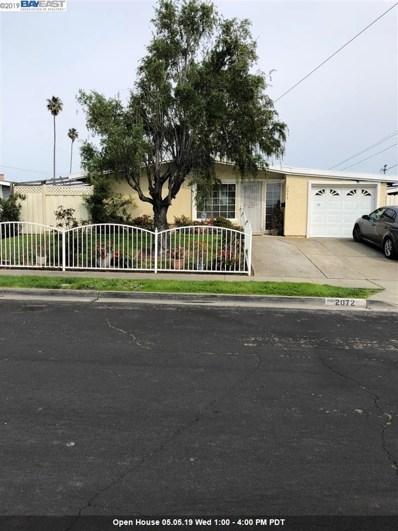 2072 Everglade St, Hayward, CA 94545 - MLS#: 40858211