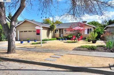 1208 Willo Mar Dr, San Jose, CA 95118 - MLS#: 40858973