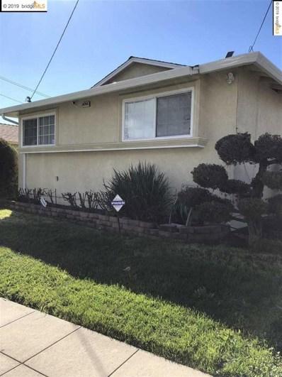 24769 Santa Clara St, Hayward, CA 94544 - MLS#: 40859008