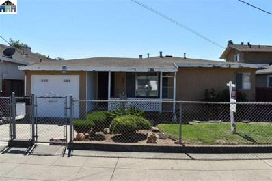 33353 3rd, Union City, CA 94587 - MLS#: 40859551