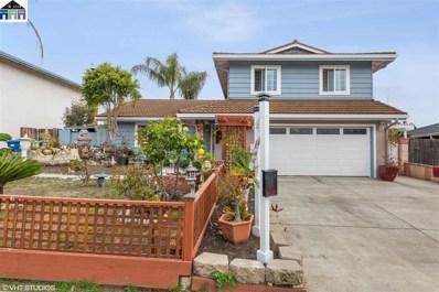 336 Goldenrain Ave, Fremont, CA 94539 - #: 40859778
