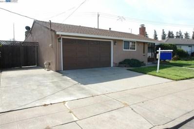 666 Bluefield Lane, Hayward, CA 94541 - MLS#: 40859865
