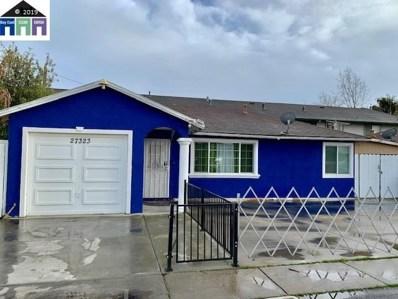 27323 Tyrrell, Hayward, CA 94544 - MLS#: 40860026