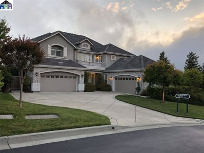 547 Wycombe Ct, San Ramon, CA 94583 - MLS#: 40860296