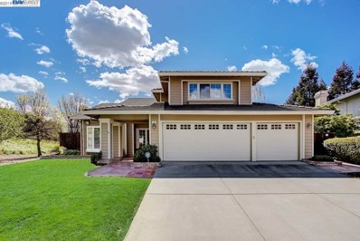 19 Hillview Ct, Danville, CA 94506 - MLS#: 40860427