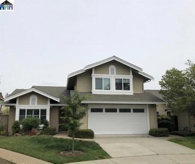 6823 Corte Nuevo, Pleasanton, CA 94566 - MLS#: 40860797