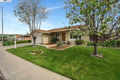 3314 Isherwood Way, Fremont, CA 94536 - MLS#: 40860969