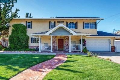 7578 Interlachen Avenue, San Ramon, CA 94583 - MLS#: 40861059
