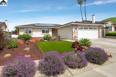 3617 Rowley Dr, San Jose, CA 95132 - MLS#: 40861424