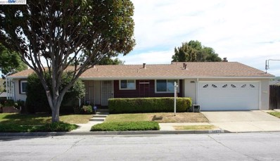 30676 Carroll Ave, Hayward, CA 94544 - MLS#: 40861615