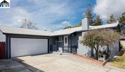 389 Downen Pl, Hayward, CA 94544 - MLS#: 40861664
