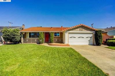 25656 Calaroga Ave, Hayward, CA 94545 - MLS#: 40861816